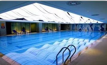 游泳池水质监测功能与特点