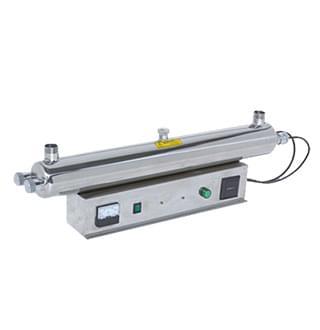 碧池紫外线杀菌器UVA-120
