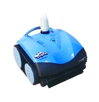 美国海豚全自动吸污机/RS1动力性吸污机