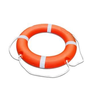 爱克救生圈/泳池标准专业救生圈