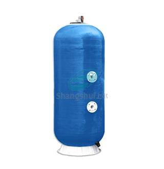 碧池臭氧反应缸-消毒设备