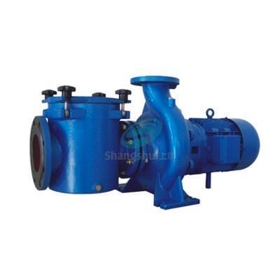 滨特尔YC系列水泵