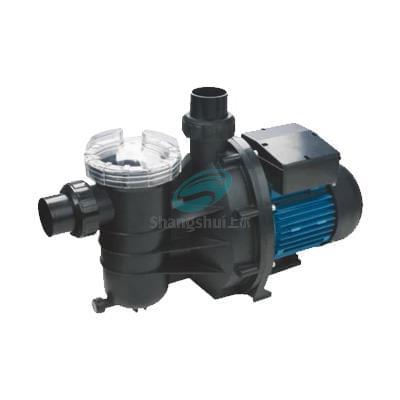 爱克SS系列水泵
