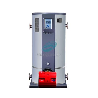 科诺立式热水锅炉