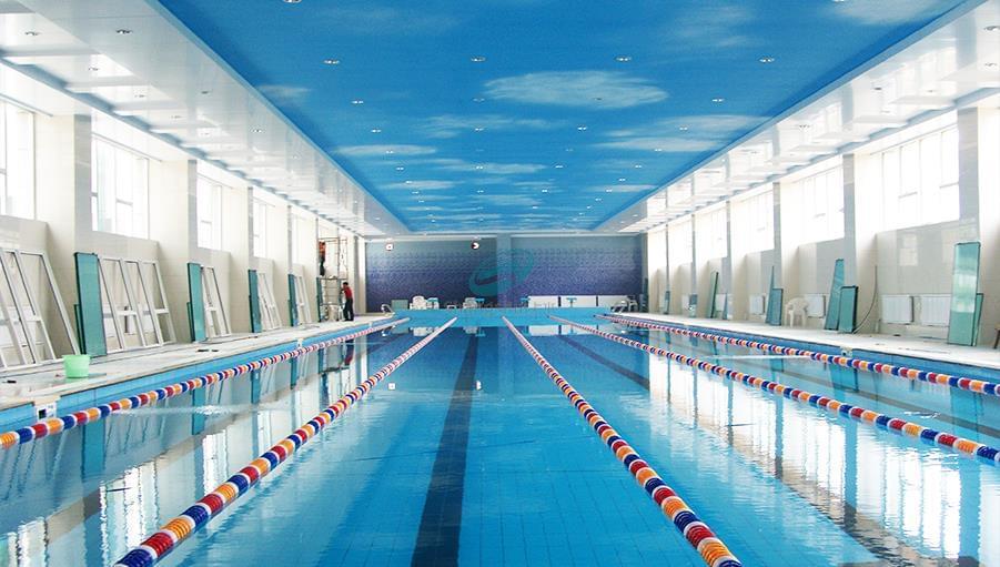 寿光市公安局游泳馆