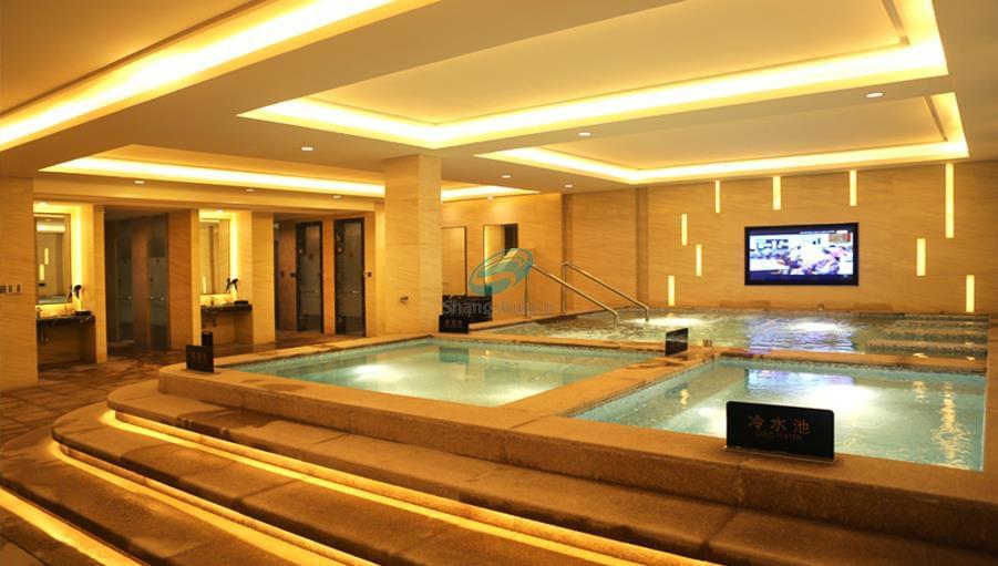 青岛海景国际大酒店